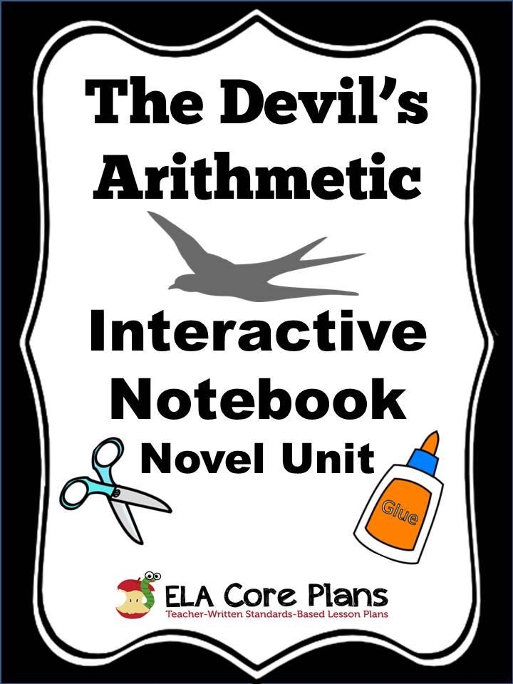Lesson Plans The Devils Arithmetic